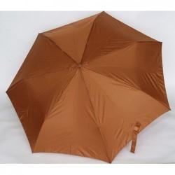 Parasol Vogue karmelowy...