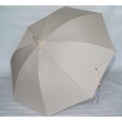 Parasol ecrii ślubny duży !...