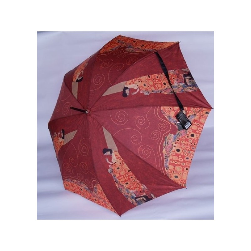 Parasol Doppler Art Collection Klimt Nadzieja2