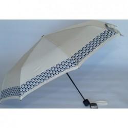 Parasol Doppler biały z...