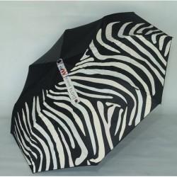 Parasol Knirps lekka zebra...