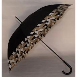 Parasol Knirps AC czarny...
