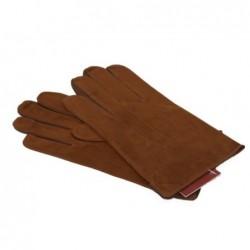 Rękawiczki męskie jagniece...