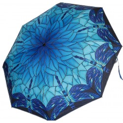 Parasol Galleria witraż...