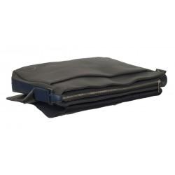 Wittchen torba na laptopa 86 3P 108 szara na ramię