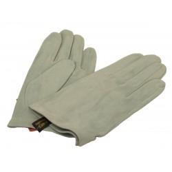 Rękawiczki damskie zamszowe...
