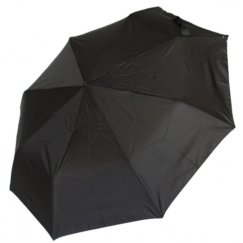 Doppler Fiber Magik mocny parasol czarny lekki .