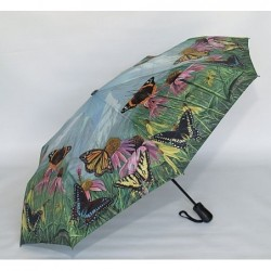 Parasol Galleria Motyle...