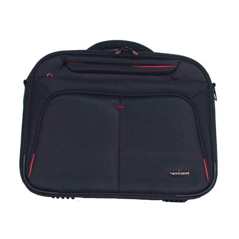 Wittchen torba na laptopa 56 3S 633 duża ,mocna.
