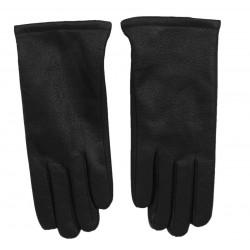 Rękawiczki męskie skórzane...