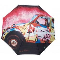 Parasol Doppler Art Modern...