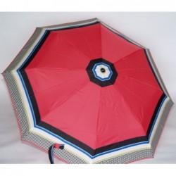 Parasol S.Oliver  czaerwony...