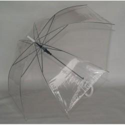 Parasol przezroczysty  .HIT